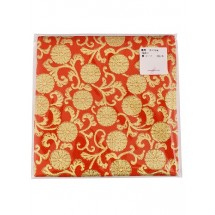 "DOCTOR KING Authentic, Japanese Brocade | Premium Quality | ""Kobukusa"" 