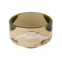 "DOCTOR KING Authentic Handcrafted Japanese Matcha Bowl | ""Chawan"" 