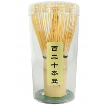 "DOCTOR KING Bamboo Matcha Tea Whisk | ""Chasen"" 
