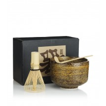 Traditional Japanese Matcha Green Tea Ceremony Set