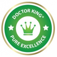 DOCTOR KING LOGO