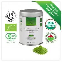 Doctor King & Company | Best Quality Organic Japanese Matcha